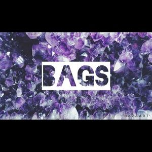 Bags just for you!